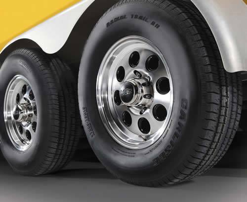 RV tires pic